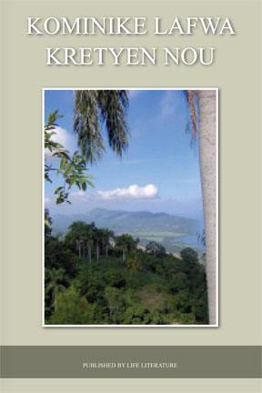 kominike lafwa kretyen nou haitian literature