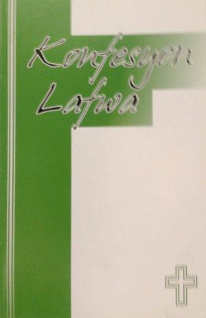 konfesyou lafwa haitian literature