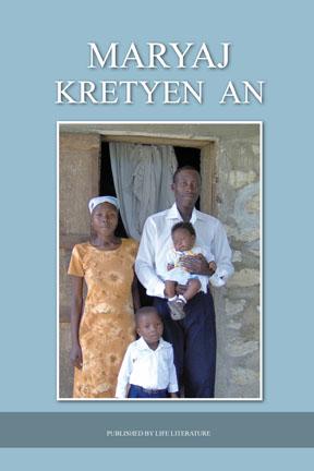 maryaj kretyen an haitian literature