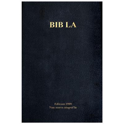 bib la haitian literature
