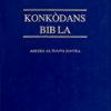 konkodans bib la haitian literature