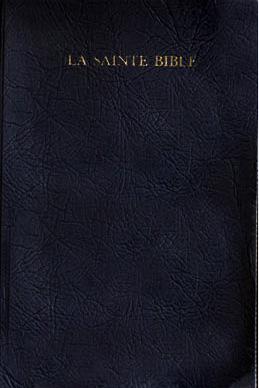 la sainte bibleb haitian literature