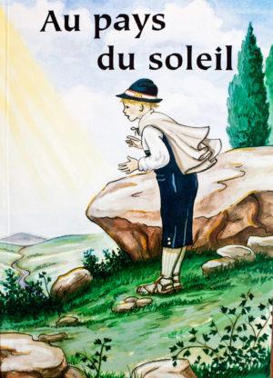 au pays du soleil haitian literature