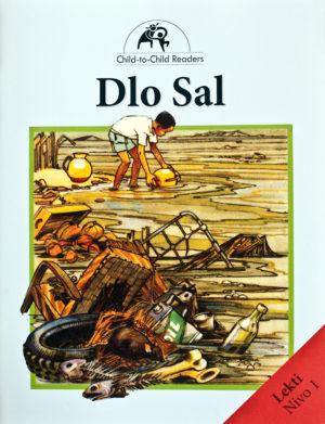 dlo sal haitian literature