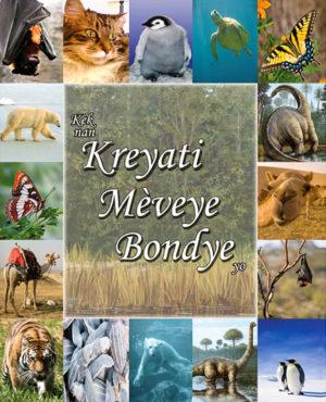 kreyati meveye bondye yo haitian literature