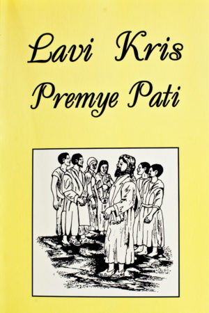 lavi kris premye pati haitian literature