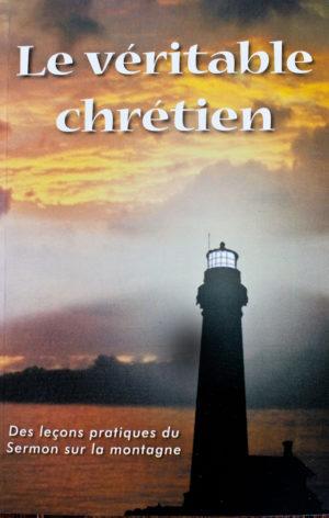 le véritable chrétien haitian literature