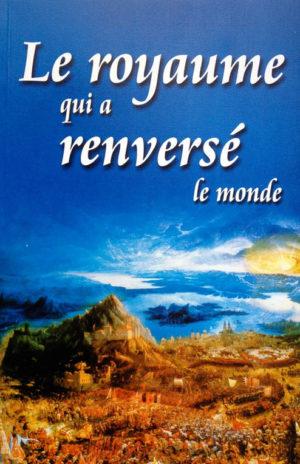 le royaume qui a renverse le monde haitian literature