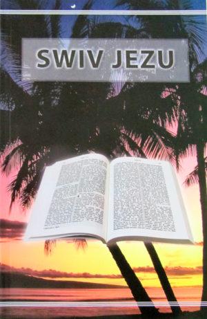 swev jezu haitian literature