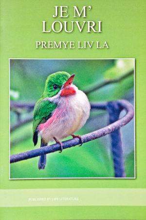jem louvri haitian literature