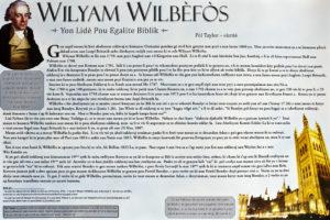 wilyam poster haitian literature